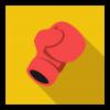 logo del. boxeo