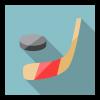 logo del. hockey