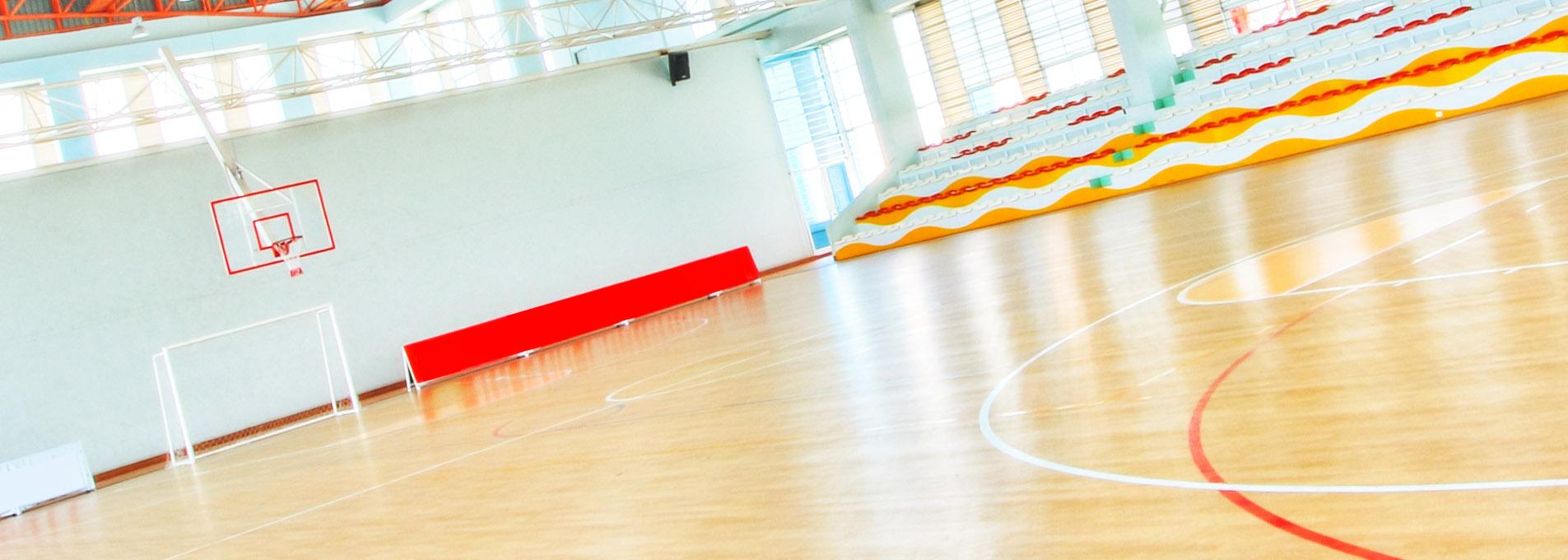Finalización actividades del programa Somos Deporte 3-18