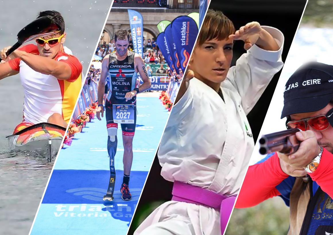 Olímpicos Tokio