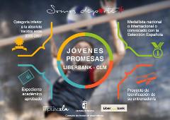 jóvenes promesas Liberbank CLM