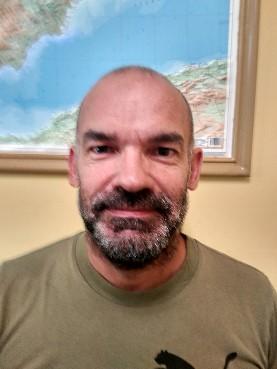 Rodrigo Pérez (CEIP Don Francisco Giner de los Rios / Villarrobledo - Albacete)