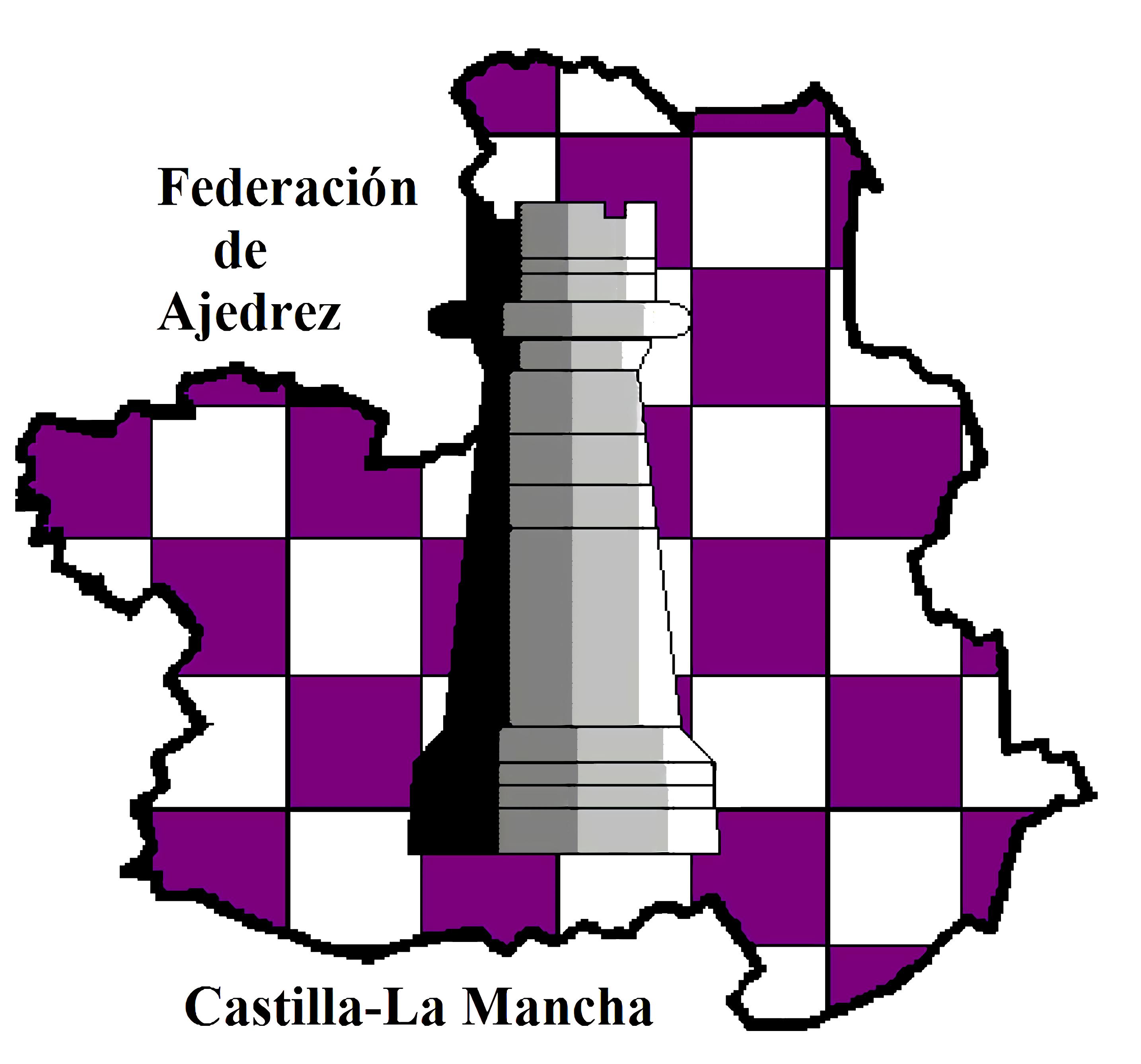 logo fed ajedrez