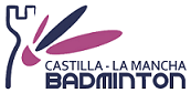 logo fed bádminton