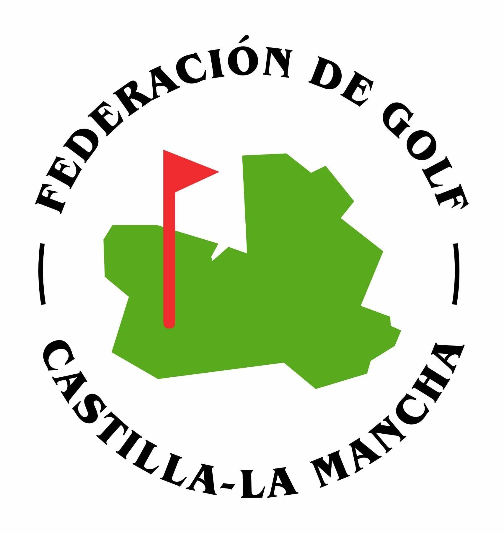 logo Fed. Golf
