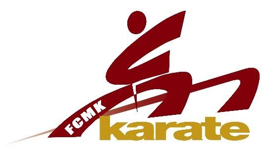 logo fed karate