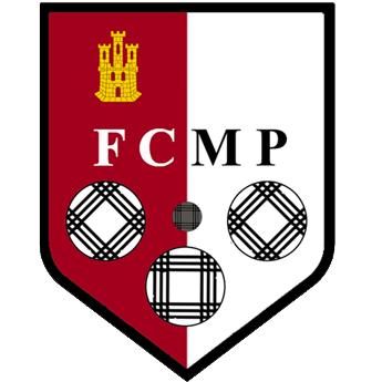 logo Fed. Petanca
