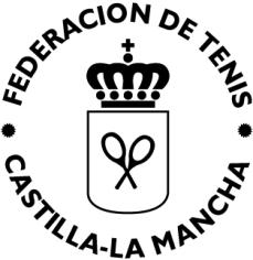 logo fed tenis