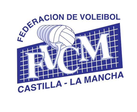 logo fed voleibol