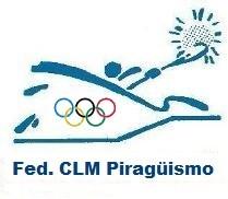 logo fed piragüismo