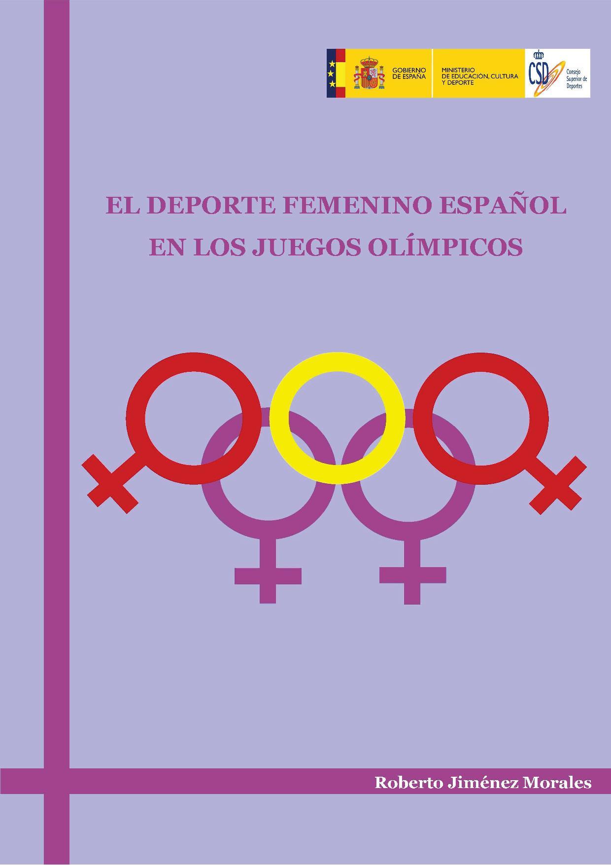 El deporte femenino español en los Juegos Olímpicos