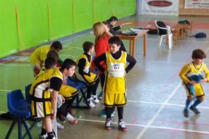 Campeonato Provincial de Baloncesto en Edad Escolar Cuenca