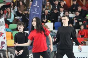 Gimnastrada Ecolar 2018