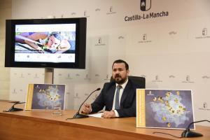 DG Juventud y Deportes presenta nuevo portal deportes
