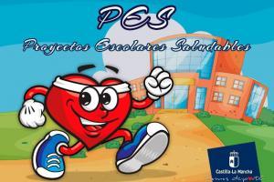 Proyectos Escolares Saludables