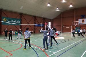 Iniciación Deportiva en Secundaria Cuenca