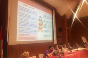 III  Seminario Red Española Ciudades Stars
