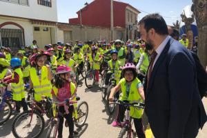 Convocatoria Proyectos Escolares Saludables 2018-2019
