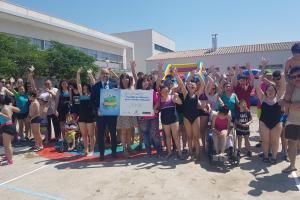 Premios Castilla- La Mancha da la vuelta al mundo