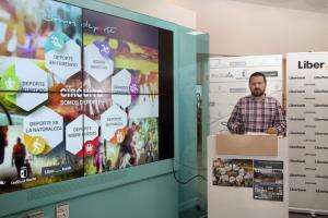 presentación Circuito Somos Deporte +