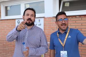 Meeting atletismo Guadalajara