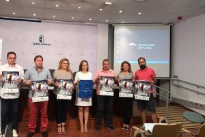 Presentación de la Semana Europea 2018 Cuenca y Tarancón