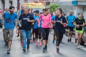 Castilla-La Mancha vuelve a ser referente en la Semana Europea del Deporte