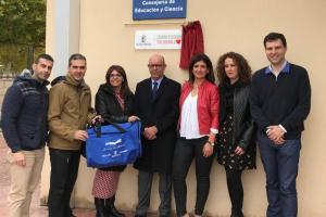 semana europea del deporte Toledo 2018 1