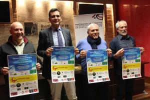 Presentación II Open Nacional de Natación Adaptada. I Campeonato Regional de castilla La Mancha