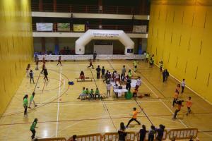 Jornada final de Datchball Cuenca