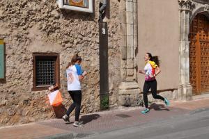 Campeonato Provincial de Orientación en Edad Escolar. Cuenca 2019.