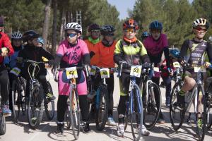 Campeonato Provincial de Ciclismo. San Clemente 2019.