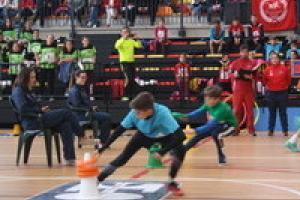 Regional de Jugando al Atletismo