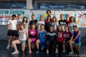Gimnastrada de Ciudad Real