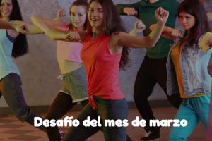 Desaf'io Saludable CLM febrero