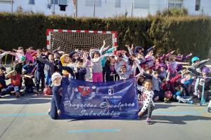 Convocatoria 2019/20 Proyectos Escolares Saludables