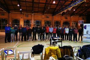 I Seminario de Minibasket
