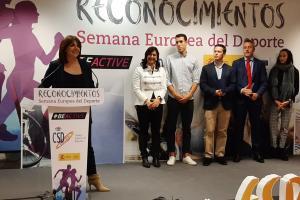 Premio BeActiv CSD
