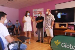 Escuela formación entrenadores Federación Baloncesto de CLM