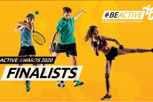 BeActive Awards 2020