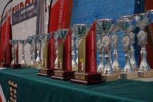 Campeonatos de Castilla-La Mancha de Tiro con Arco.
