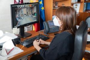 CLM participa en la Mesa Nacional del Deporte Inclusivo