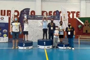 I Torneo Tiro con Arco en sala Somos Deporte 3-18