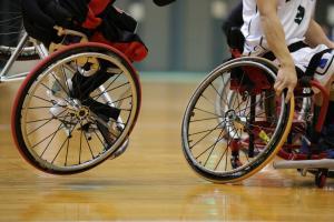 Balance juegos paralímpicos