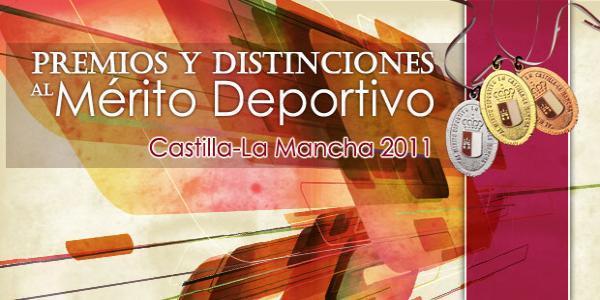 Premios y Distinciones al Mérito Deportivo 2011
