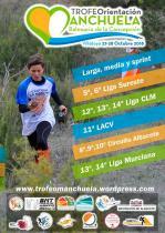 Trofeo Orientación Manchuela 2018