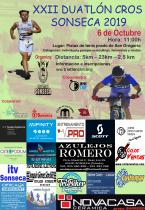DUATLON CROS SONSECA 2019