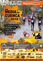 Media Maraton Cuenca 2018