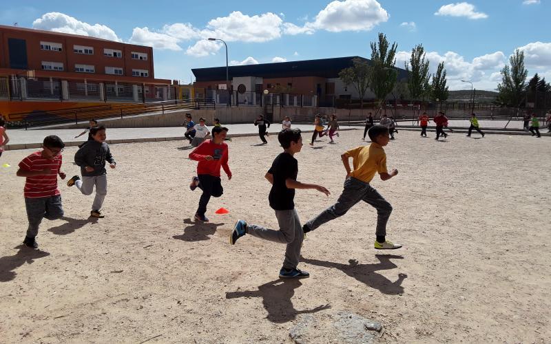 Castilla La-Mancha da la vuelta al mundo