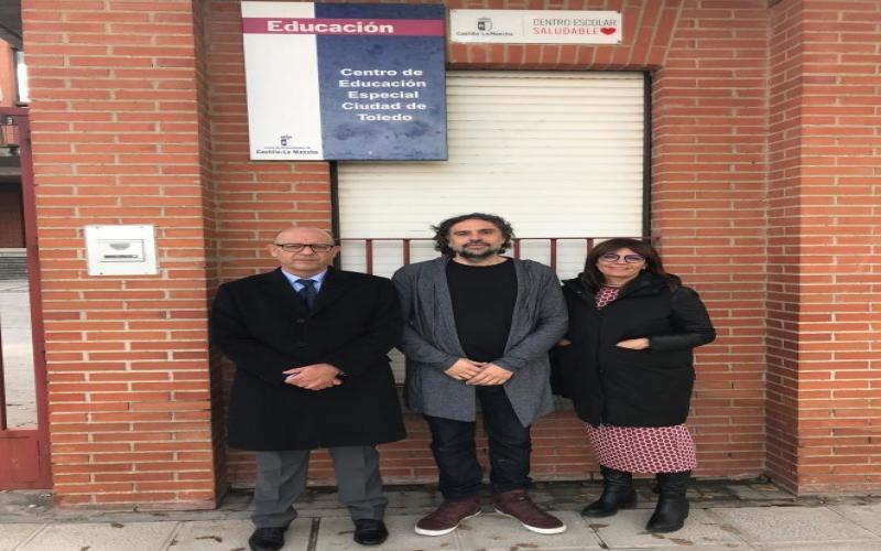 semana europea del deporte Toledo 2018 2